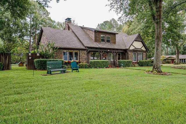 2168 Riverdale Rd, Germantown, TN 38138 (#10085541) :: RE/MAX Real Estate Experts