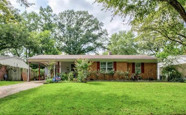 1763 Sea Isle Rd, Memphis, TN 38117 (#10085553) :: RE/MAX Real Estate Experts