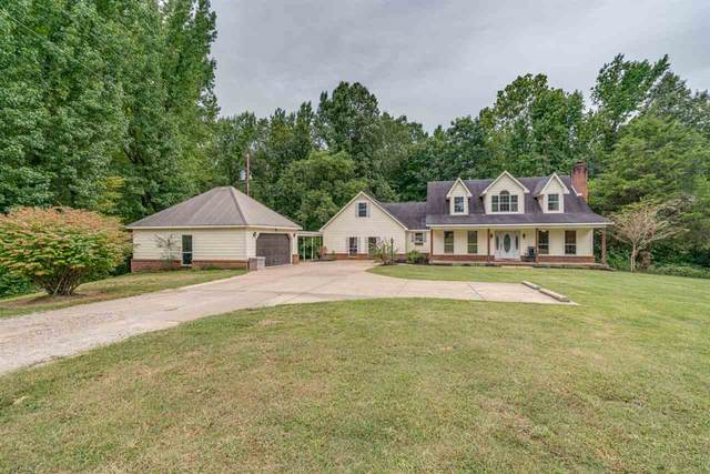 155 Bennett Woods Dr, Unincorporated, TN 38011 (#10085559) :: The Dream Team