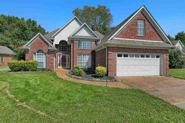 3138 Lisa Marie Cv, Bartlett, TN 38133 (#10085565) :: All Stars Realty
