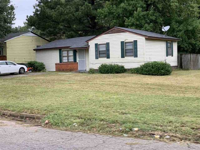862 Western Park Dr, Memphis, TN 38109 (#10085573) :: The Wallace Group - RE/MAX On Point