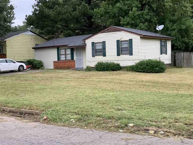 862 Western Park Dr, Memphis, TN 38109 (MLS #10085573) :: The Justin Lance Team of Keller Williams Realty