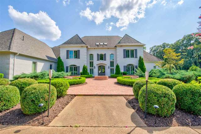 9141 Forest Bend Ct, Germantown, TN 38138 (#10085575) :: RE/MAX Real Estate Experts