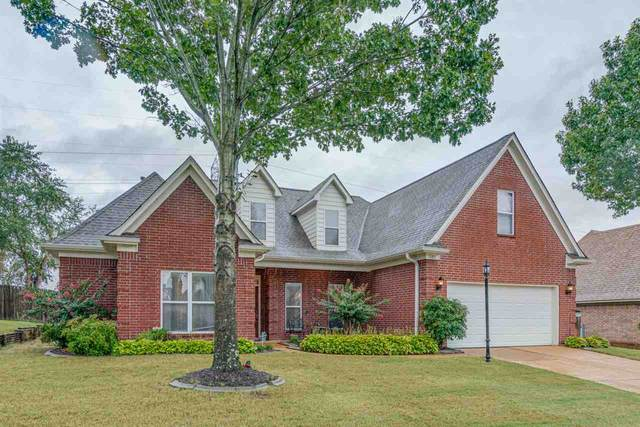 1185 Macon Hall Rd, Unincorporated, TN 38018 (#10085579) :: The Wallace Group - RE/MAX On Point
