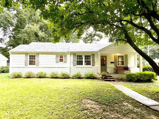 1031 Marcia Rd, Memphis, TN 38117 (#10085591) :: Bryan Realty Group
