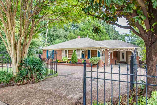 396 N Mendenhall Rd, Memphis, TN 38117 (#10085594) :: The Wallace Group - RE/MAX On Point