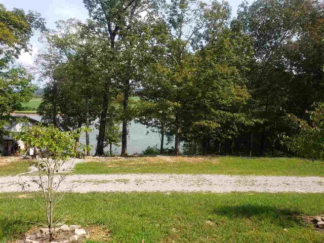 LOT 68 & 69 Crow Ln, Bath Springs, TN 38311 (#10085595) :: RE/MAX Real Estate Experts