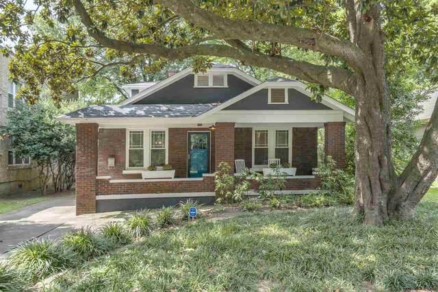 49 N Cox Ave, Memphis, TN 38104 (#10085597) :: Bryan Realty Group