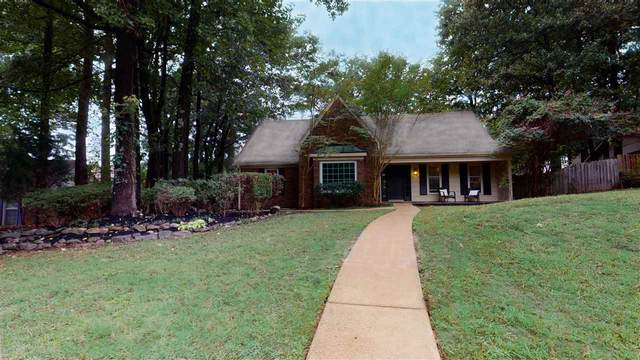 2217 Woodruff Dr, Germantown, TN 38138 (#10085613) :: RE/MAX Real Estate Experts