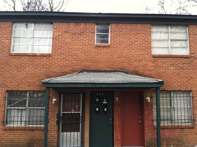 400 Edith Ave #1, Memphis, TN 38126 (#10085616) :: The Wallace Group - RE/MAX On Point