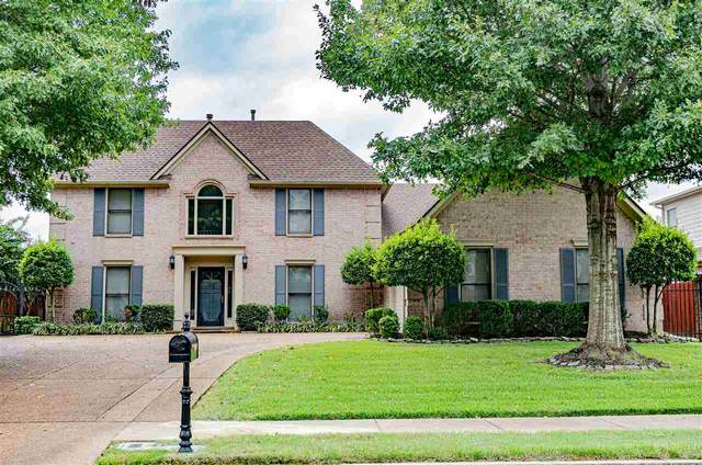 10497 Hawk Inlet Dr, Collierville, TN 38017 (#10085619) :: Bryan Realty Group