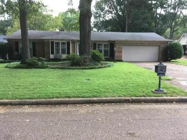 1554 Blue Grass Cv, Germantown, TN 38138 (#10085620) :: RE/MAX Real Estate Experts