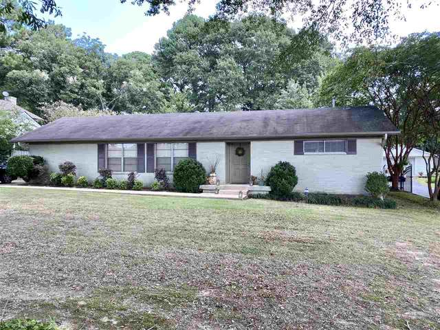 2496 Moore Rd, Germantown, TN 38138 (#10085621) :: RE/MAX Real Estate Experts