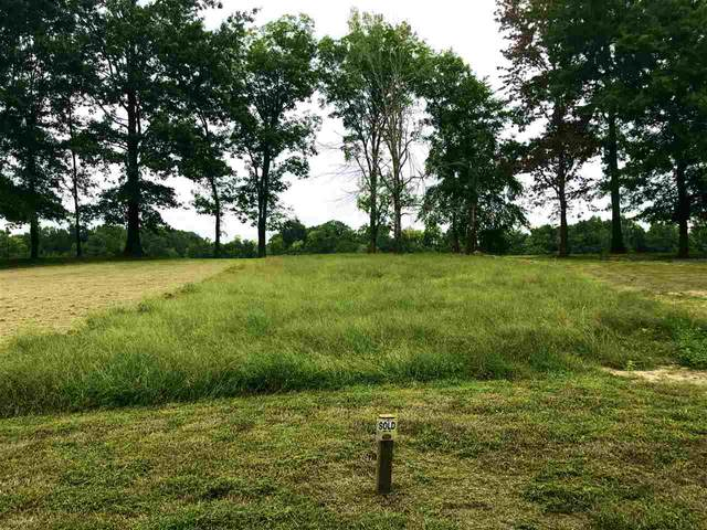 LOT 84 & 85 Prairie Land Dr Dr, Savannah, TN 38372 (#10085624) :: All Stars Realty