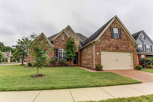 1408 E Rain Lake Ln, Collierville, TN 38017 (#10085650) :: RE/MAX Real Estate Experts