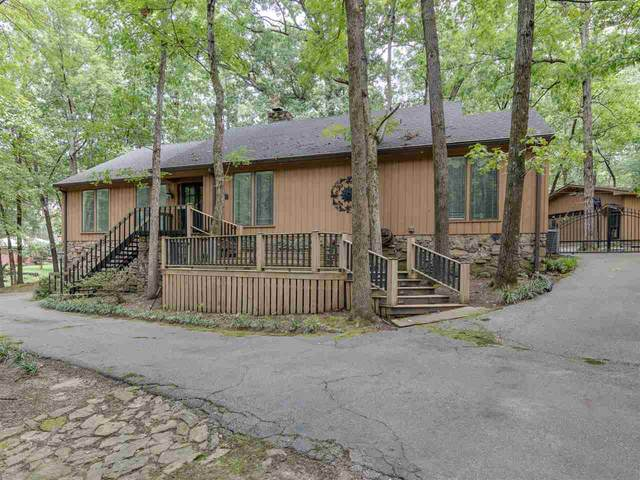 1394 W Crestwood Dr, Memphis, TN 38119 (#10085653) :: The Wallace Group - RE/MAX On Point