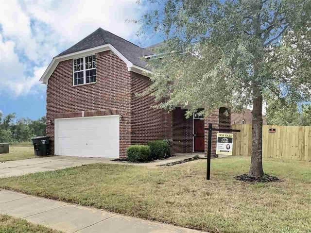 871 Ruby Creek Cv, Memphis, TN 38109 (#10085655) :: J Hunter Realty