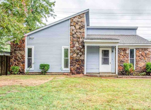 6618 Windflower Ln, Memphis, TN 38134 (#10085661) :: The Wallace Group - RE/MAX On Point