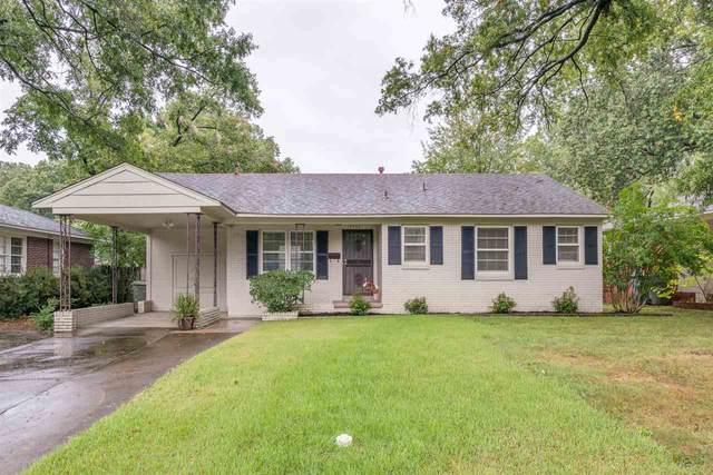 4957 Flamingo Rd, Memphis, TN 38117 (#10085662) :: RE/MAX Real Estate Experts