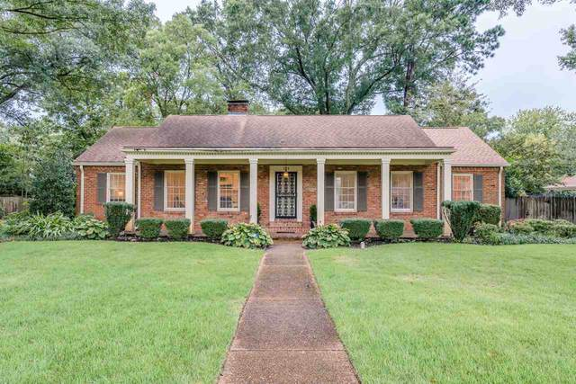 171 S Yates Rd S, Memphis, TN 38120 (#10085668) :: The Wallace Group - RE/MAX On Point