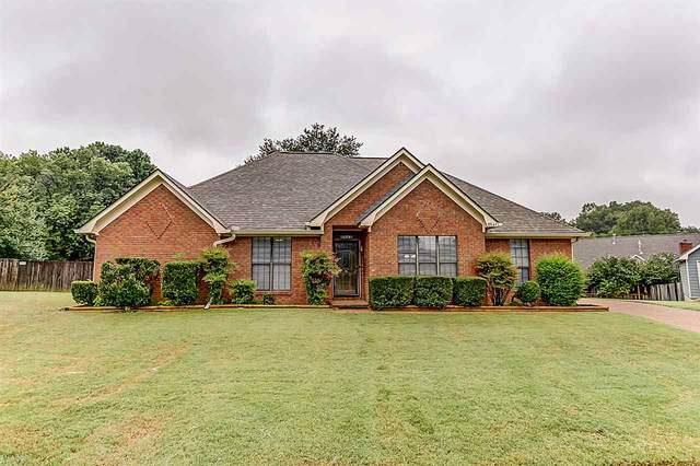 6541 Woodpark Cv, Bartlett, TN 38135 (#10085669) :: The Wallace Group - RE/MAX On Point