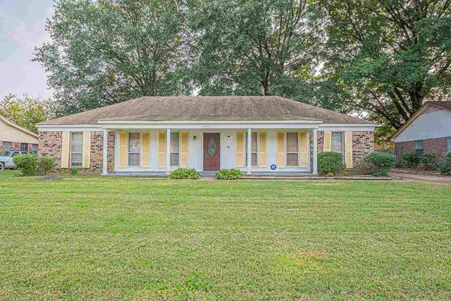 5351 Newberry Ave, Memphis, TN 38115 (#10085677) :: All Stars Realty