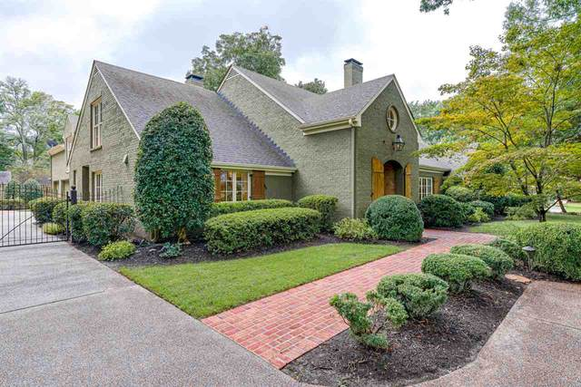 4257 Belle Meade Cv, Memphis, TN 38117 (#10085694) :: The Wallace Group - RE/MAX On Point