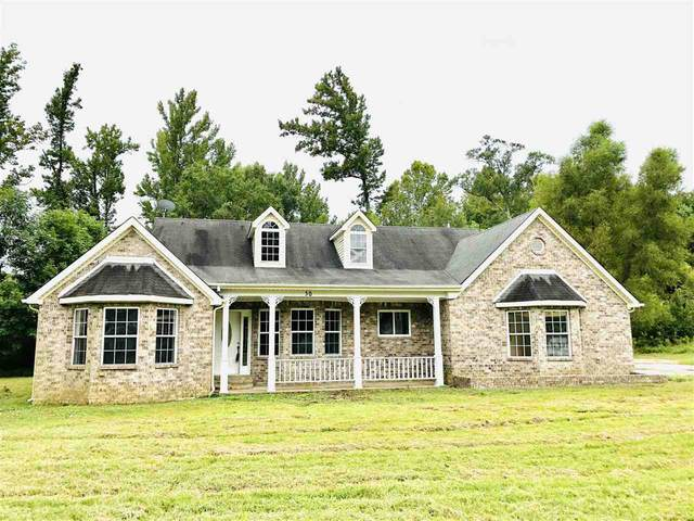 50 Black Oak Cv, Unincorporated, TN 38002 (#10085703) :: RE/MAX Real Estate Experts