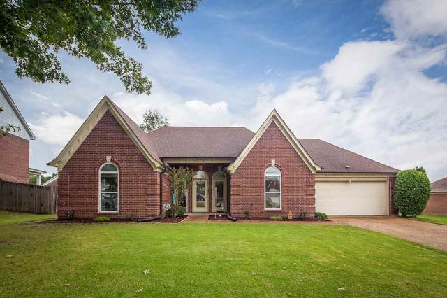 6542 Annielee St, Millington, TN 38053 (#10085707) :: RE/MAX Real Estate Experts