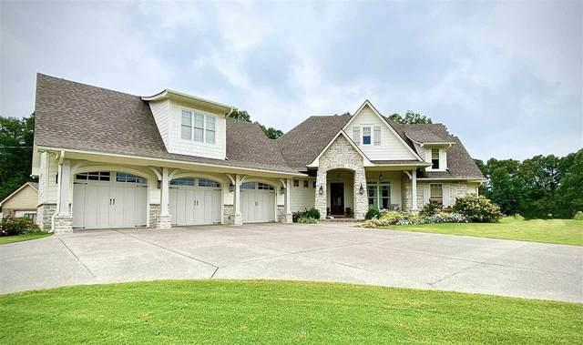 985 Woodbridge Rd, Somerville, TN 38068 (#10085708) :: RE/MAX Real Estate Experts