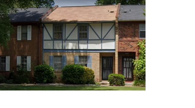 6456 Macon Rd, Memphis, TN 38134 (#10085711) :: RE/MAX Real Estate Experts