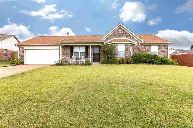 20 Pine Ridge Cv, Oakland, TN 38060 (#10085712) :: RE/MAX Real Estate Experts