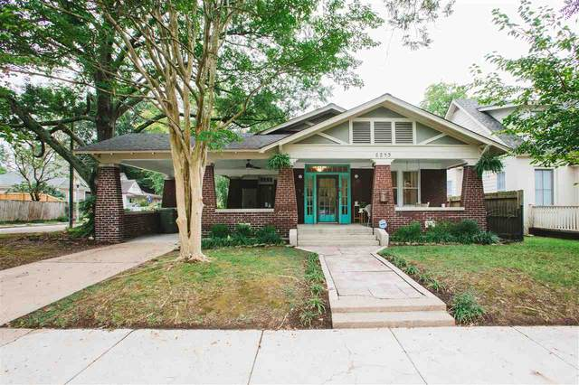2245 Nelson St, Memphis, TN 38104 (#10085713) :: The Wallace Group - RE/MAX On Point