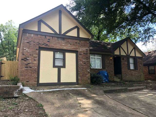3057 Greenbranch Dr, Memphis, TN 38118 (#10085714) :: The Wallace Group - RE/MAX On Point