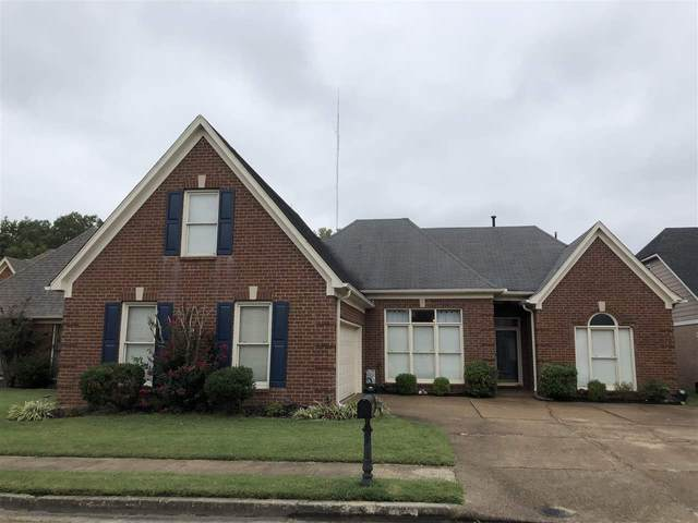 1075 Links View Ln W, Unincorporated, TN 38018 (#10085717) :: The Dream Team