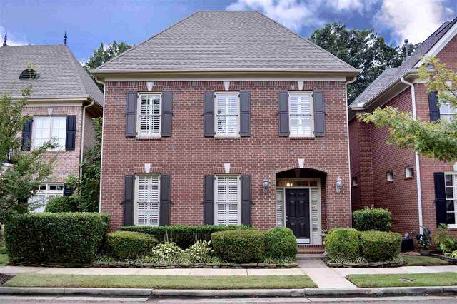 815 Mcferrin Ln, Collierville, TN 38017 (#10085718) :: The Wallace Group - RE/MAX On Point