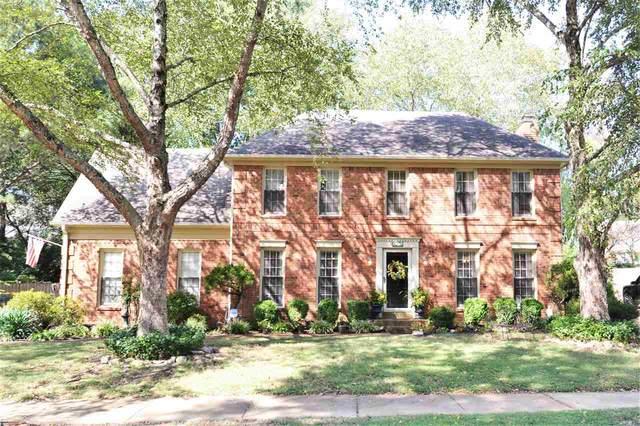 739 Tealwood Ln, Memphis, TN 38018 (#10085722) :: The Dream Team