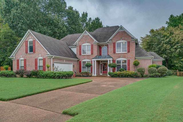 8767 Becca Pt, Memphis, TN 38016 (#10085733) :: The Wallace Group - RE/MAX On Point