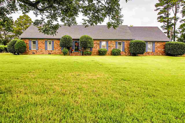 150 Holly Grove Rd, Covington, TN 38019 (#10085736) :: RE/MAX Real Estate Experts