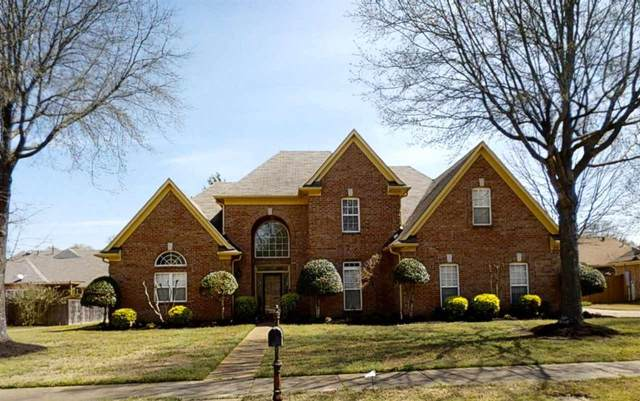 478 Ellie Pl, Collierville, TN 38017 (#10085741) :: The Wallace Group - RE/MAX On Point