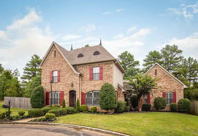 118 Sylben Cv, Memphis, TN 38120 (#10085744) :: The Wallace Group - RE/MAX On Point