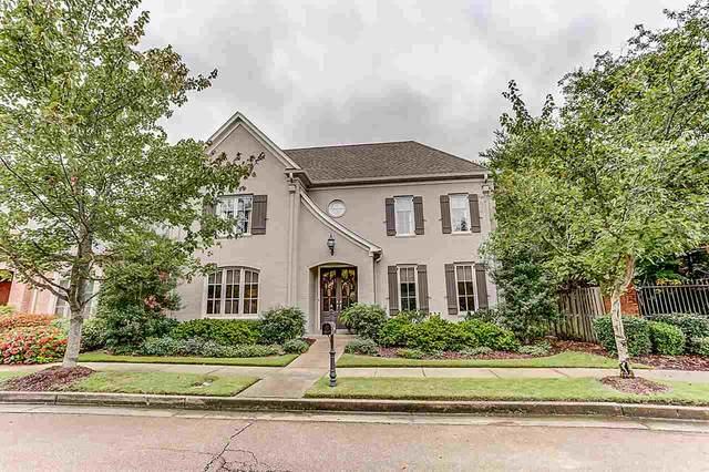 1944 Laurel Ln, Collierville, TN 38139 (#10085747) :: RE/MAX Real Estate Experts