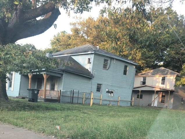882 N Bellevue Blvd, Memphis, TN 38107 (#10085748) :: RE/MAX Real Estate Experts
