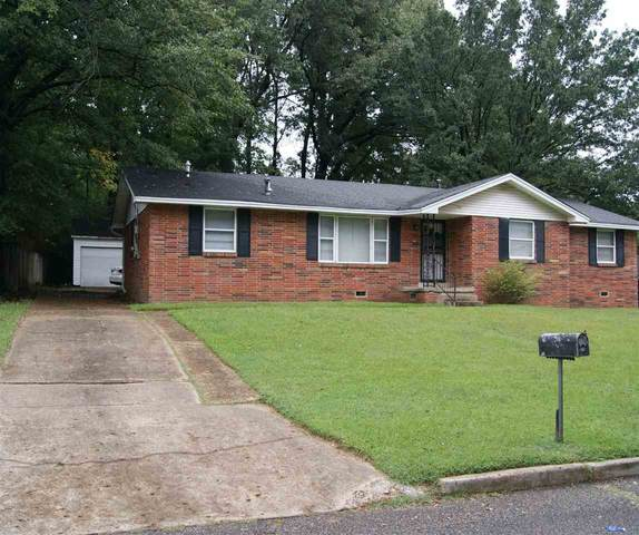 3992 Plymouth Ave, Memphis, TN 38128 (#10085750) :: RE/MAX Real Estate Experts