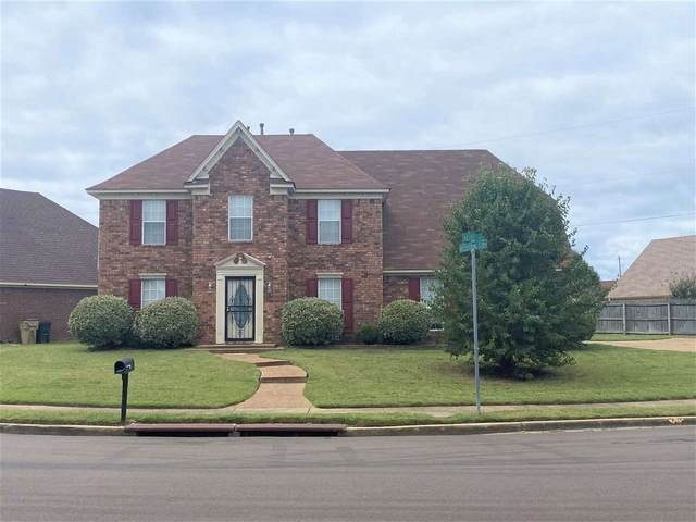 8368 Whispering Elm Dr, Unicorp/Memphis, TN 38125 (#10085751) :: RE/MAX Real Estate Experts