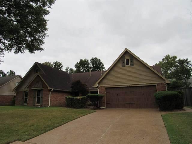 377 Leaf Trail Ln, Memphis, TN 38018 (#10085752) :: RE/MAX Real Estate Experts