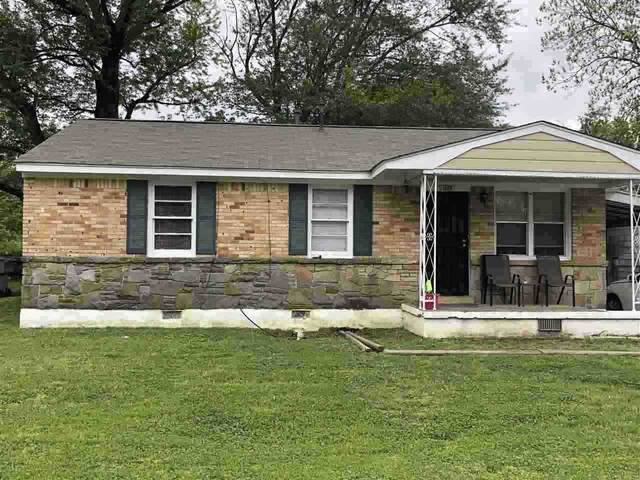 1525 Roosevelt Ave, Memphis, TN 38127 (#10085754) :: RE/MAX Real Estate Experts