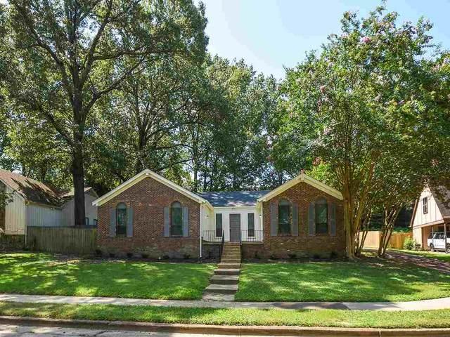 5145 Wood Thrush Cv, Memphis, TN 38134 (#10085757) :: RE/MAX Real Estate Experts