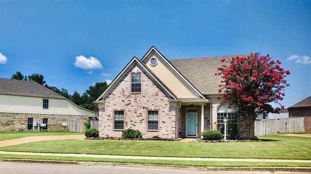 9256 S Fairmont Cir S, Collierville, TN 38017 (#10085759) :: RE/MAX Real Estate Experts