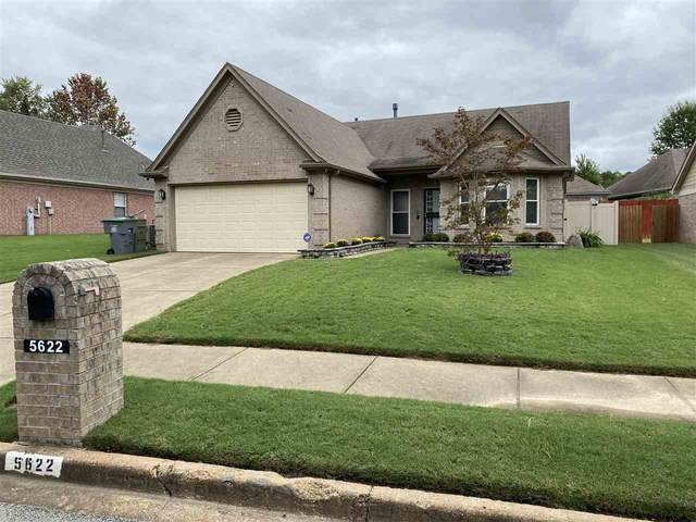 5622 Sycamore Ridge Cv, Memphis, TN 38134 (#10085764) :: The Wallace Group - RE/MAX On Point
